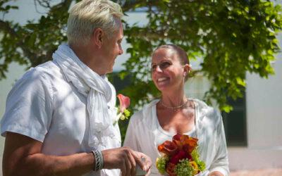 Get Married at Sanddrif